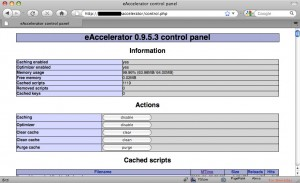 eaccelerator-control
